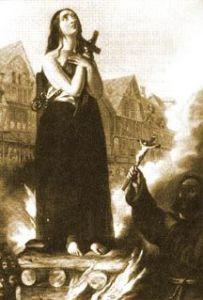 burning-at-the-stake