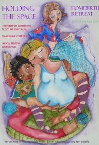 Homebirth Retreat