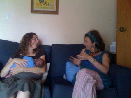 postnatal meeting