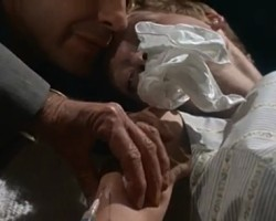 Rosemary's Baby Birth Scene